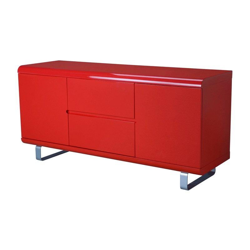 Design dressoir hoogglans for Dressoir design