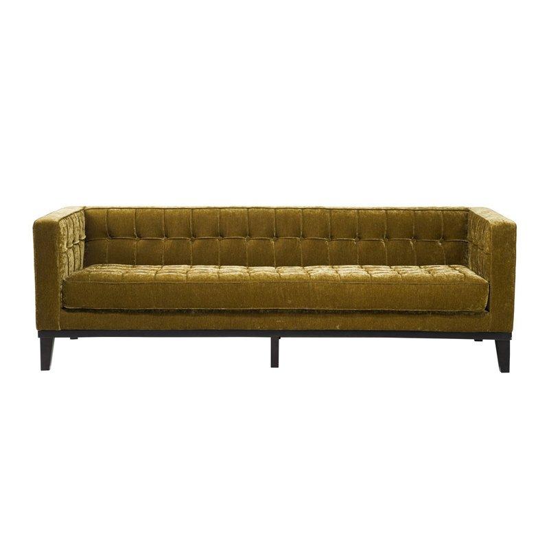 Driezits sofa Mirage