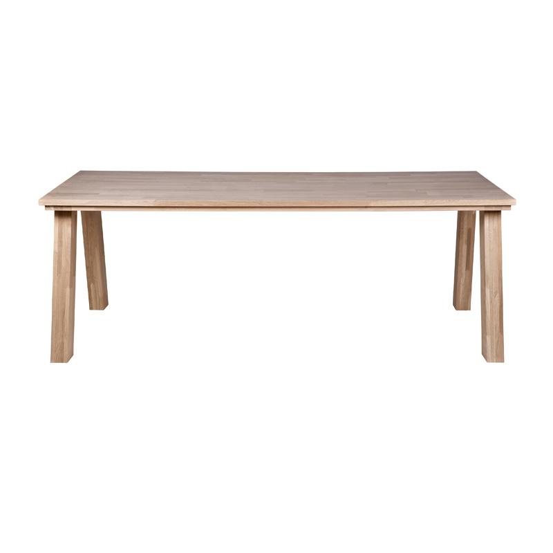Tafel met modern design