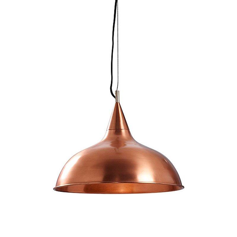 Hanglamp koper LaForma Cooper