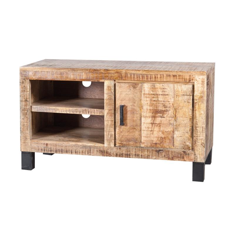 Klein tv meubel kopen online internetwinkel for Houten meubels