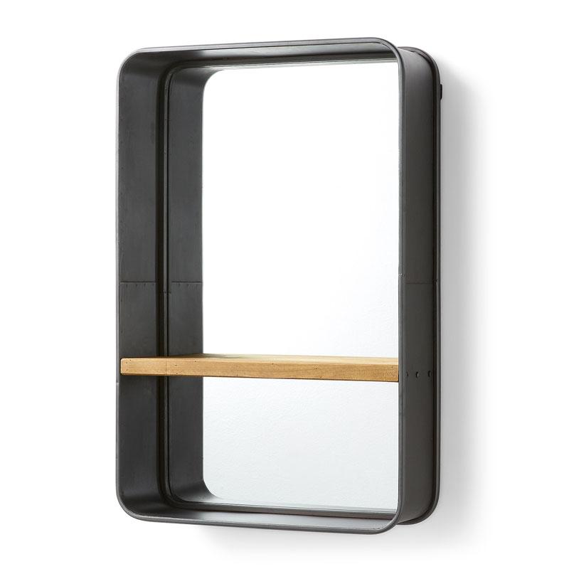 Industriele spiegelkast