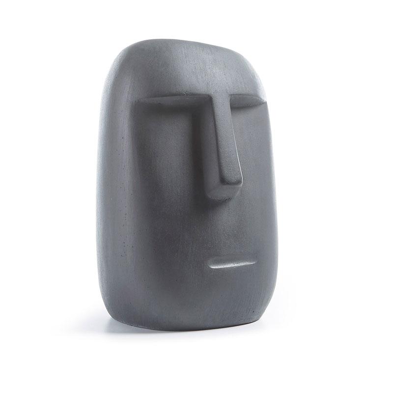 Moai stijl beeldje