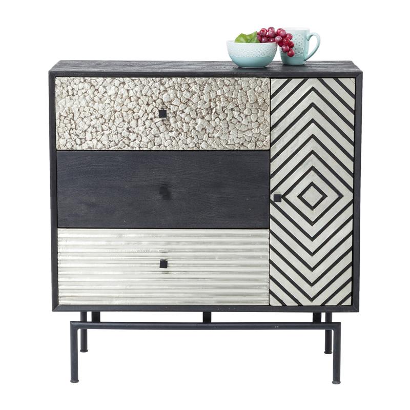 dressoirs. Black Bedroom Furniture Sets. Home Design Ideas