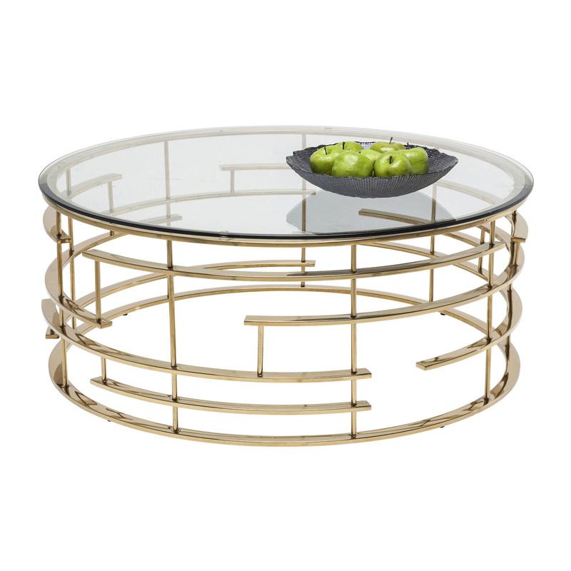 Moderne salontafel