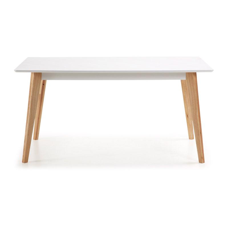 Moderne tafel 160x90cm
