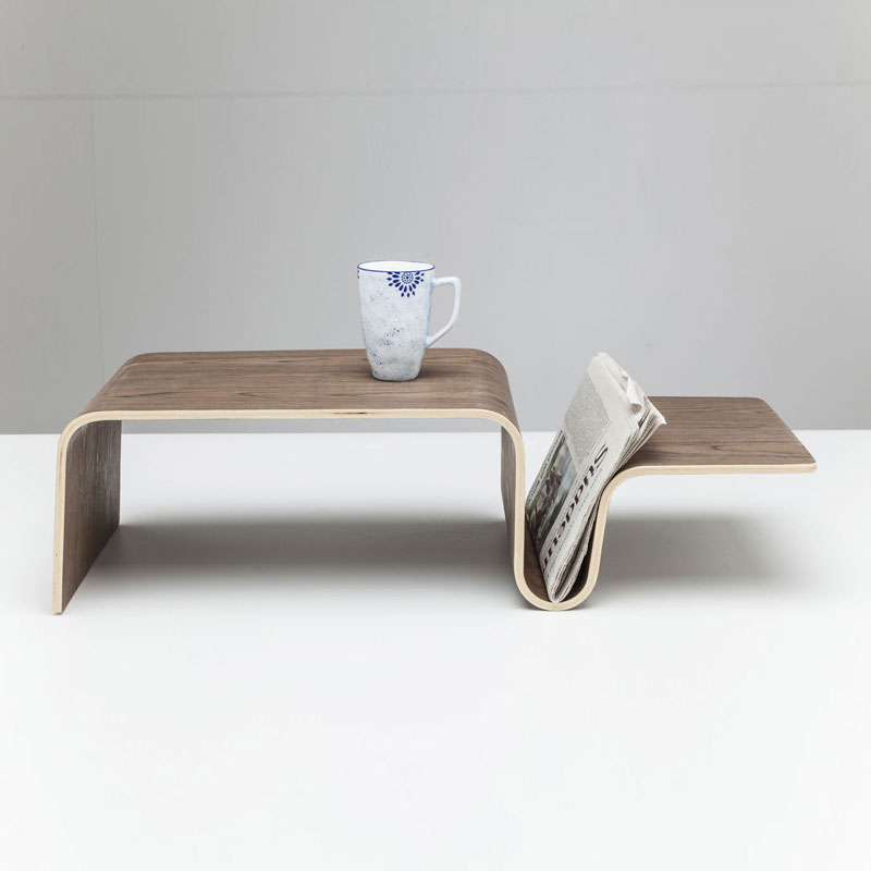 Opvallend tafeltje