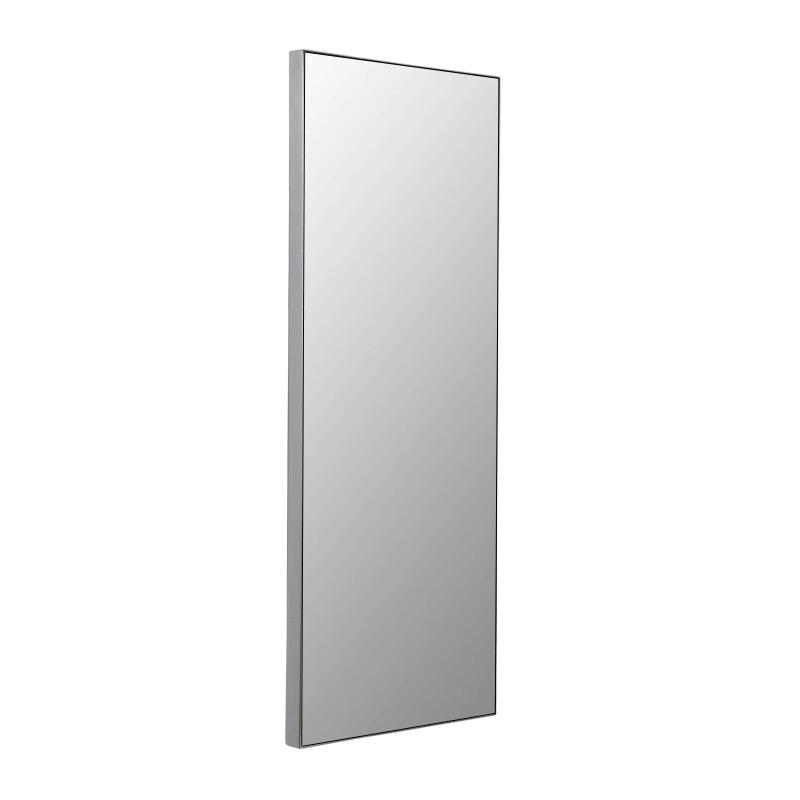 RVS design spiegel 100 cm