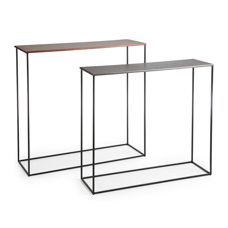 Set van 2 sidetables