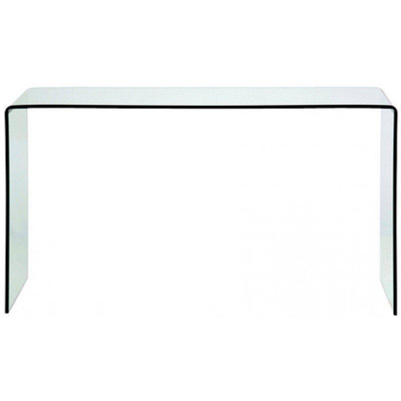 Sidetable glas Clear Club