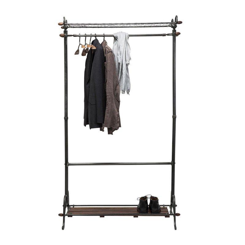 ... , hoogte: 170cm. stijl: authentiek,vintage. kleur: zwart,bruin