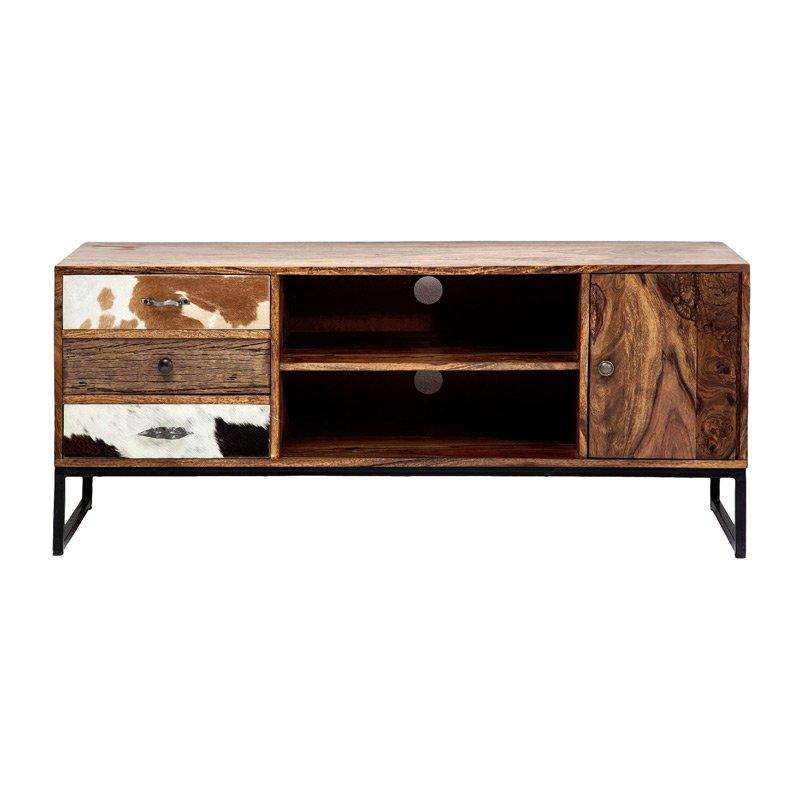 Tv meubel hout Authentico