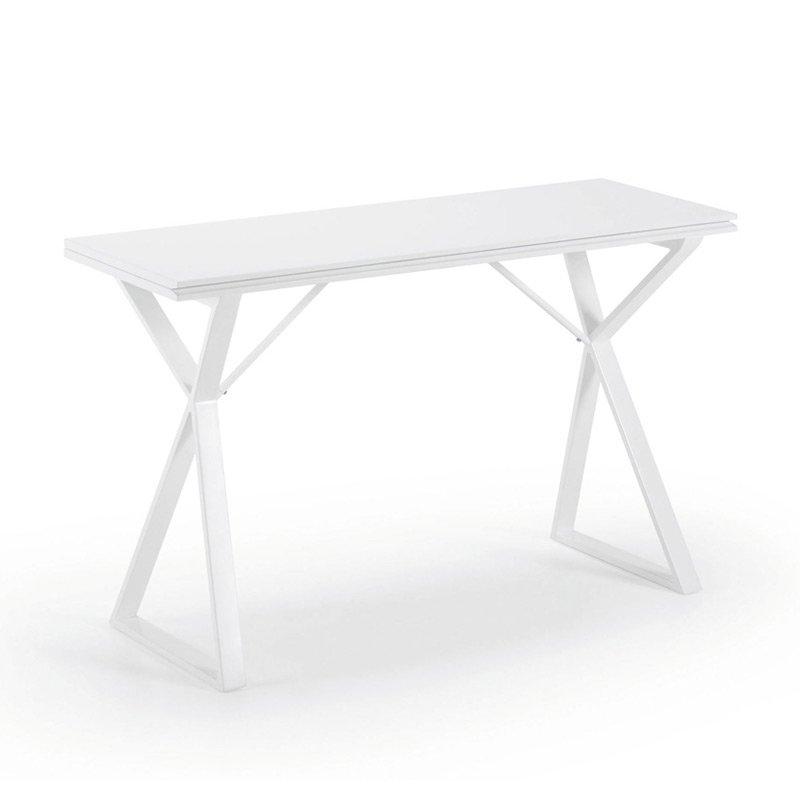 Design uitschuiftafel LaForma