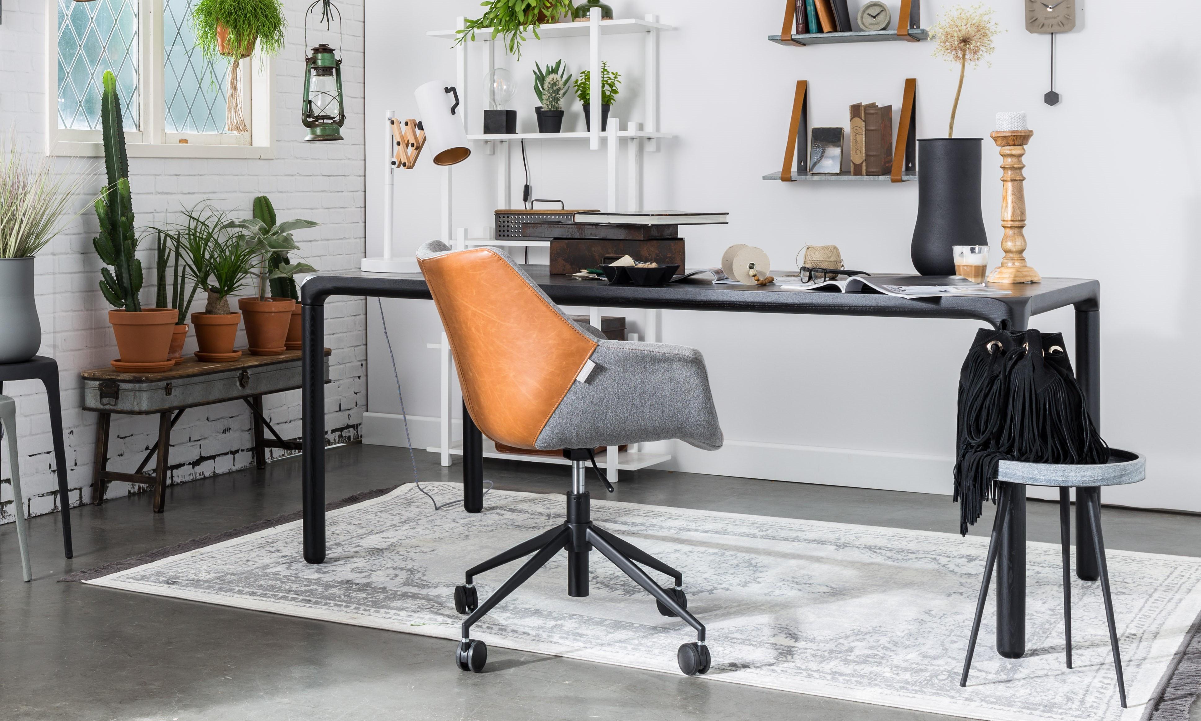 Zo maak je van je thuiswerkplek een fijn thuiskantoor
